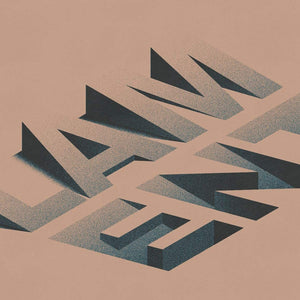 Touche Amore/Lament (Aqua Blue Vinyl) [LP]