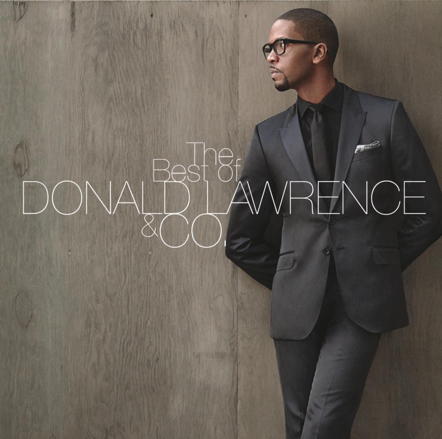 Lawrence, Donald & Co/The Best Of [CD]