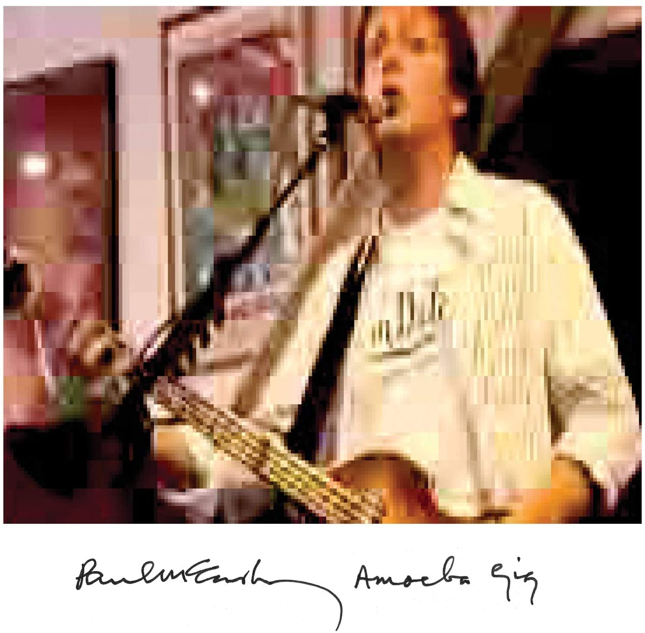 McCartney, Paul/Amoeba Gig [CD]