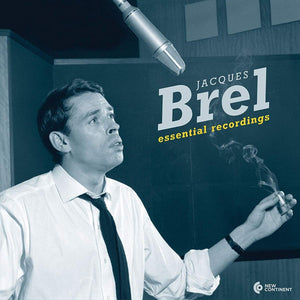 Brel, Jacques/Essential Recordings [LP]