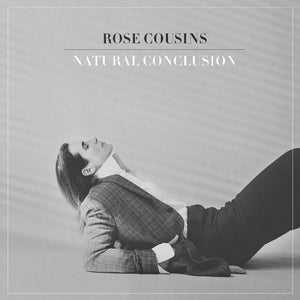 Cousins, Rose/Natural Conclusion [LP]