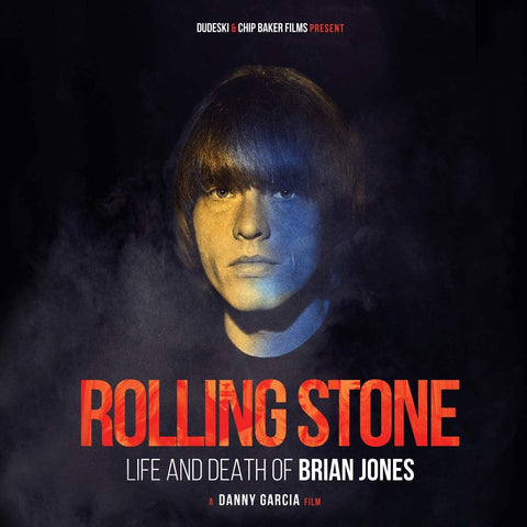 Rolling Stones/Life And Death of Brian Jones [LP]