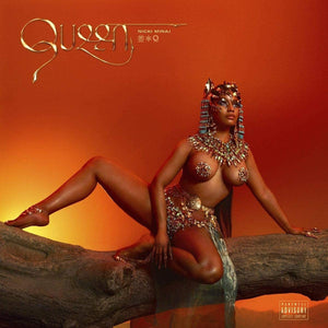Minaj, Nikki/Queen [CD]