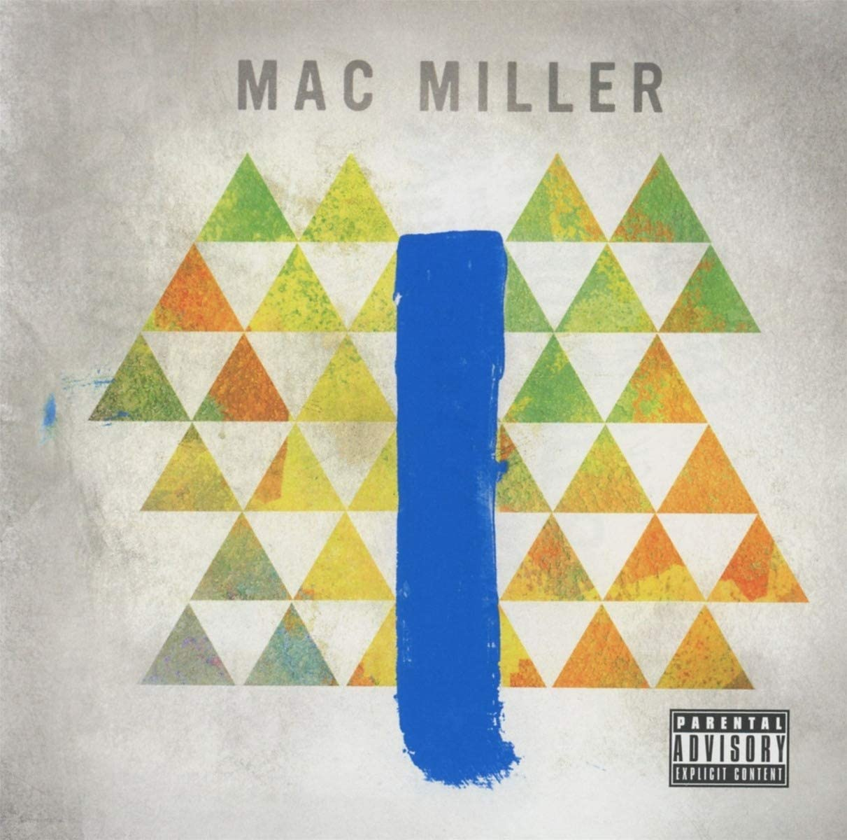 Miller, Mac/Blue Slide Park [CD]