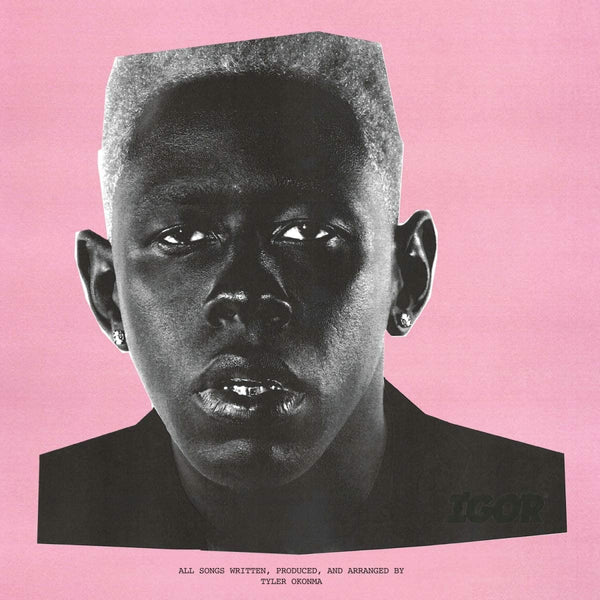 Tyler, The Creator/Igor [LP]