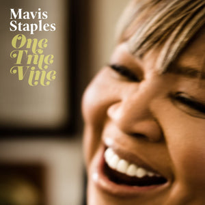 Staples, Mavis/One True Vine [LP]