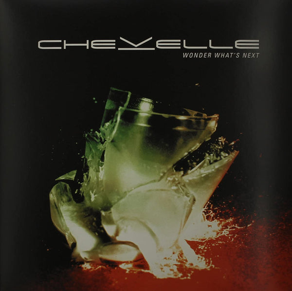 Chevelle/Wonder What's Next [LP]
