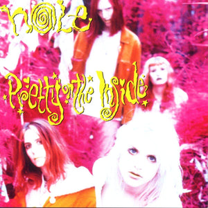 Hole/Pretty On The Inside [LP]