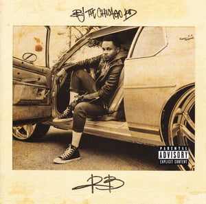 BJ The Chicago Kid/1123 [CD]
