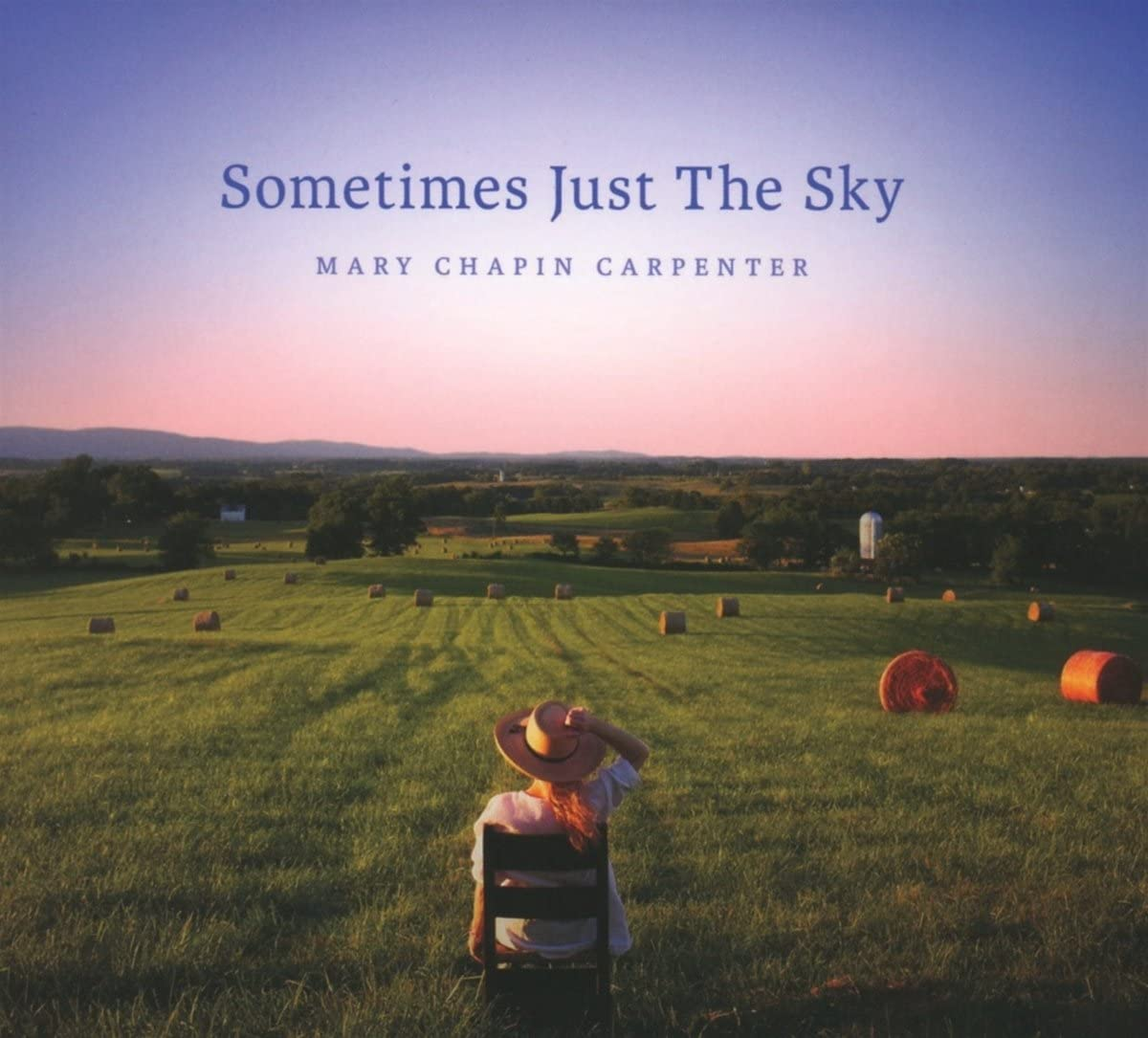 Carpenter, Mary Chapin/Sometimes Just The Sky [CD]