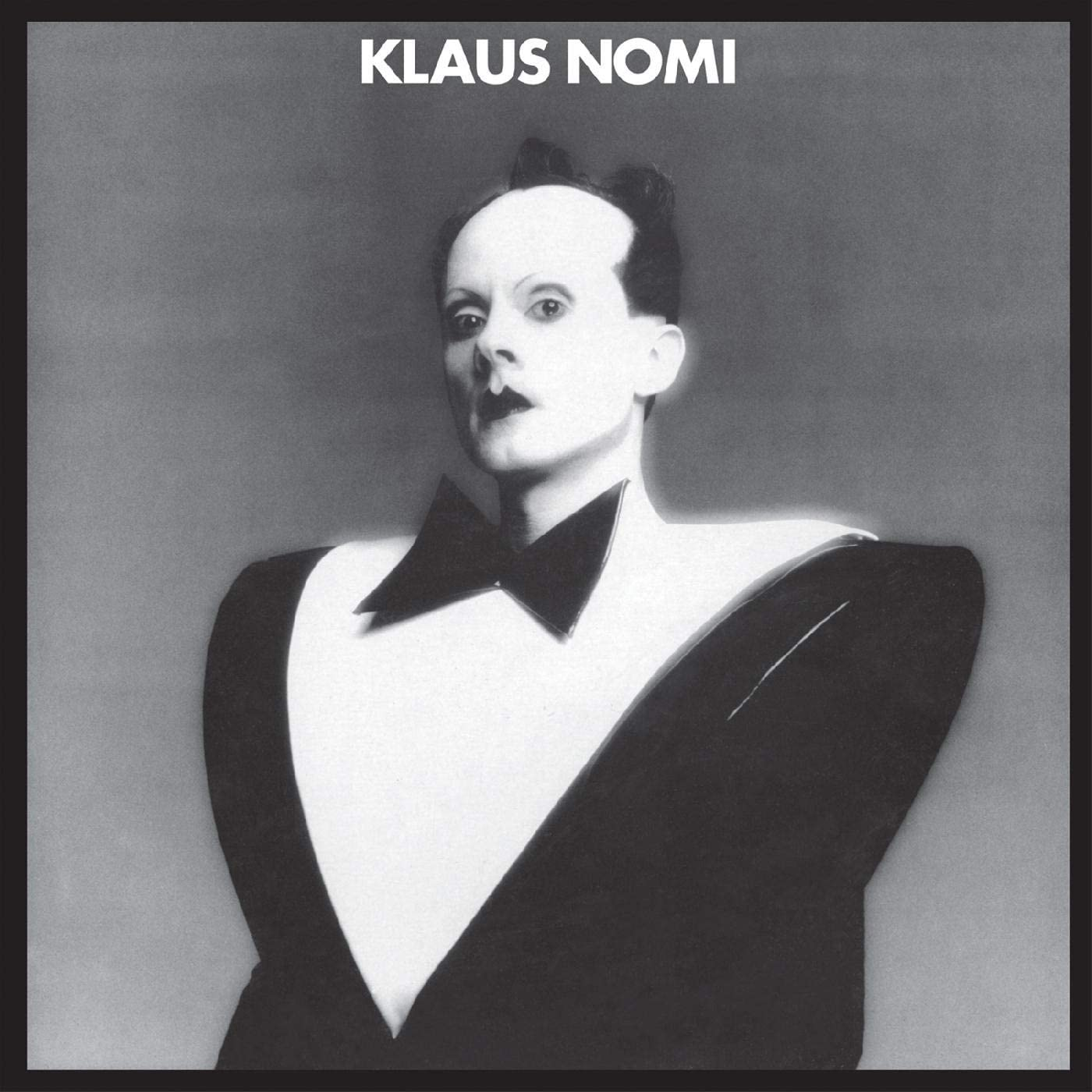 Nomi, Klaus/Klaus Nomi (Coloured Vinyl) [LP]