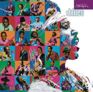Hendrix, Jimi/Blues [CD]