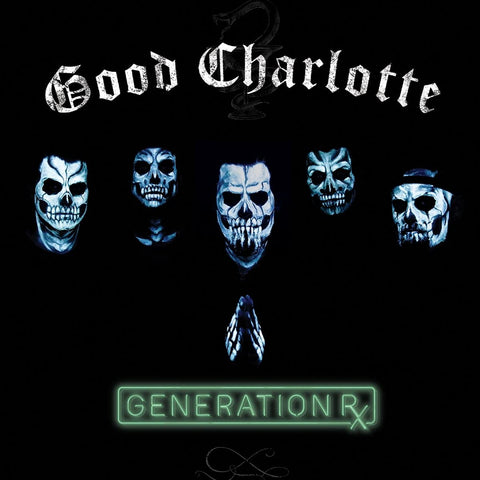 Good Charlotte/Generation Rx [LP]