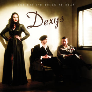 Dexys/One Day I'm Going To Soar [CD]