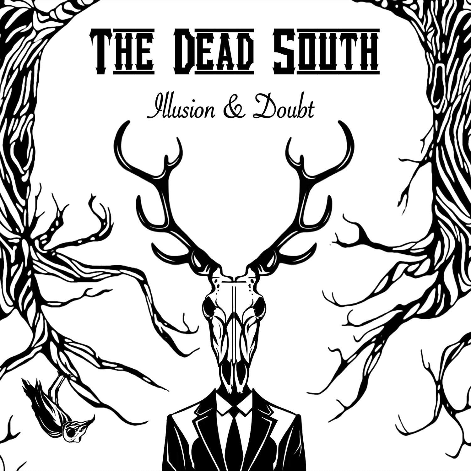 Dead South, The/Illusion & Doubt [LP]