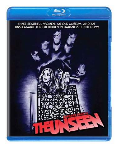 The Unseen [Bluray]