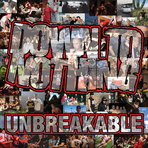 Down To Nothing/Unbreakable [LP]