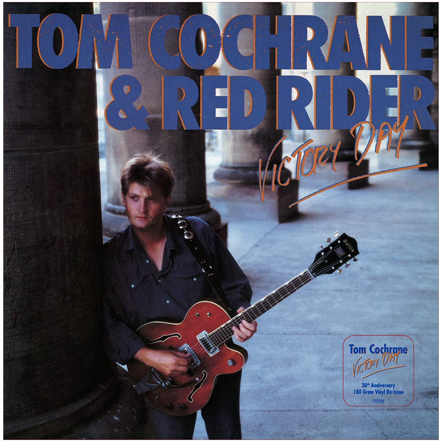 Cochrane, Tom/Victory Day (30th Ann.) [LP]