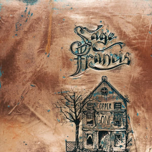 Sage Francis/Copper Gone [LP]
