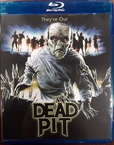 Dead Pit [BluRay]