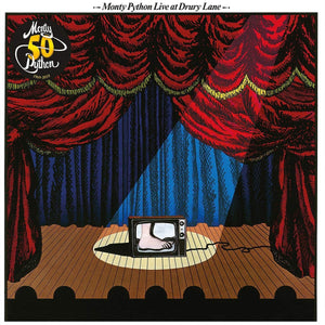 Monty Python/Live at Dury Lane [LP]