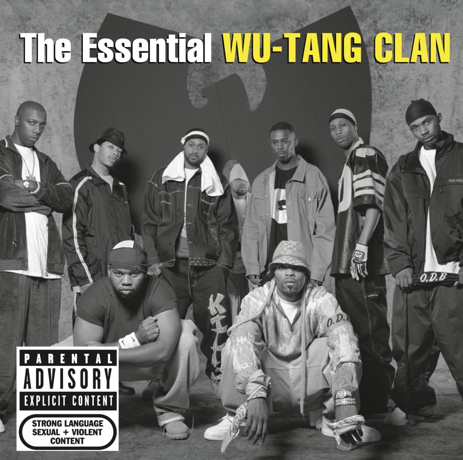 Wu-Tang Clan/The Essential [CD]