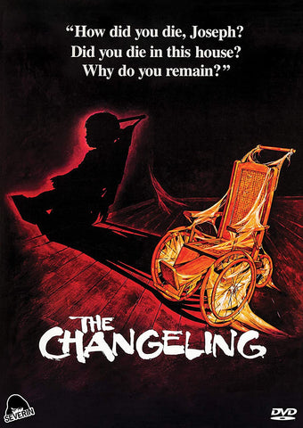 The Changeling [DVD]