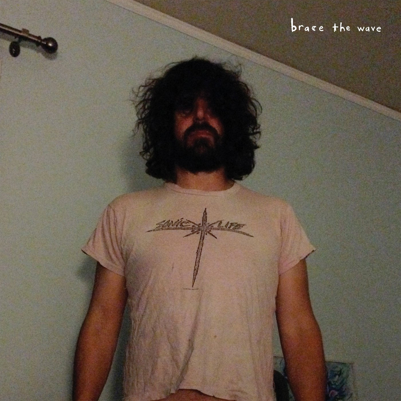 Barlow, Lou/Brace The Wave [LP]
