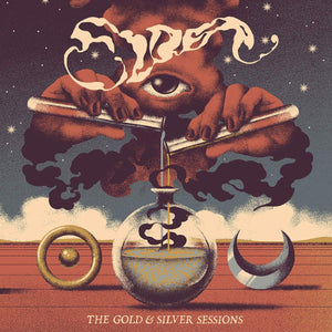 Elder/The Gold & Silver Sessions [LP]