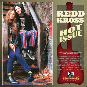 Red Kross/Hot Issue [CD]