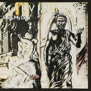 Gaye, Marvin/Here My Dear [CD]