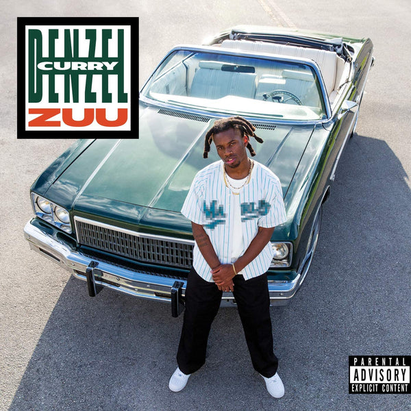 Curry, Denzel/Zuu [CD]