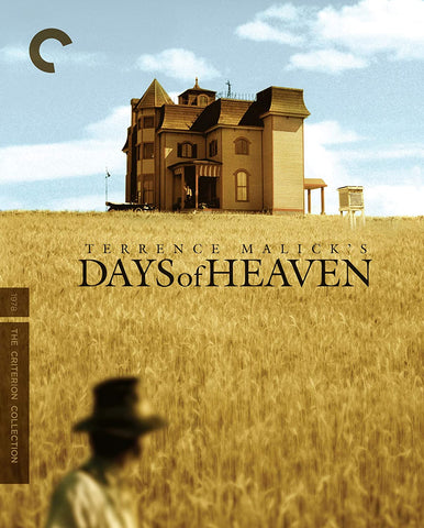 Days of Heaven [BluRay]
