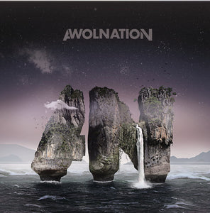 Awolnation/Megalithic Symohony [CD]
