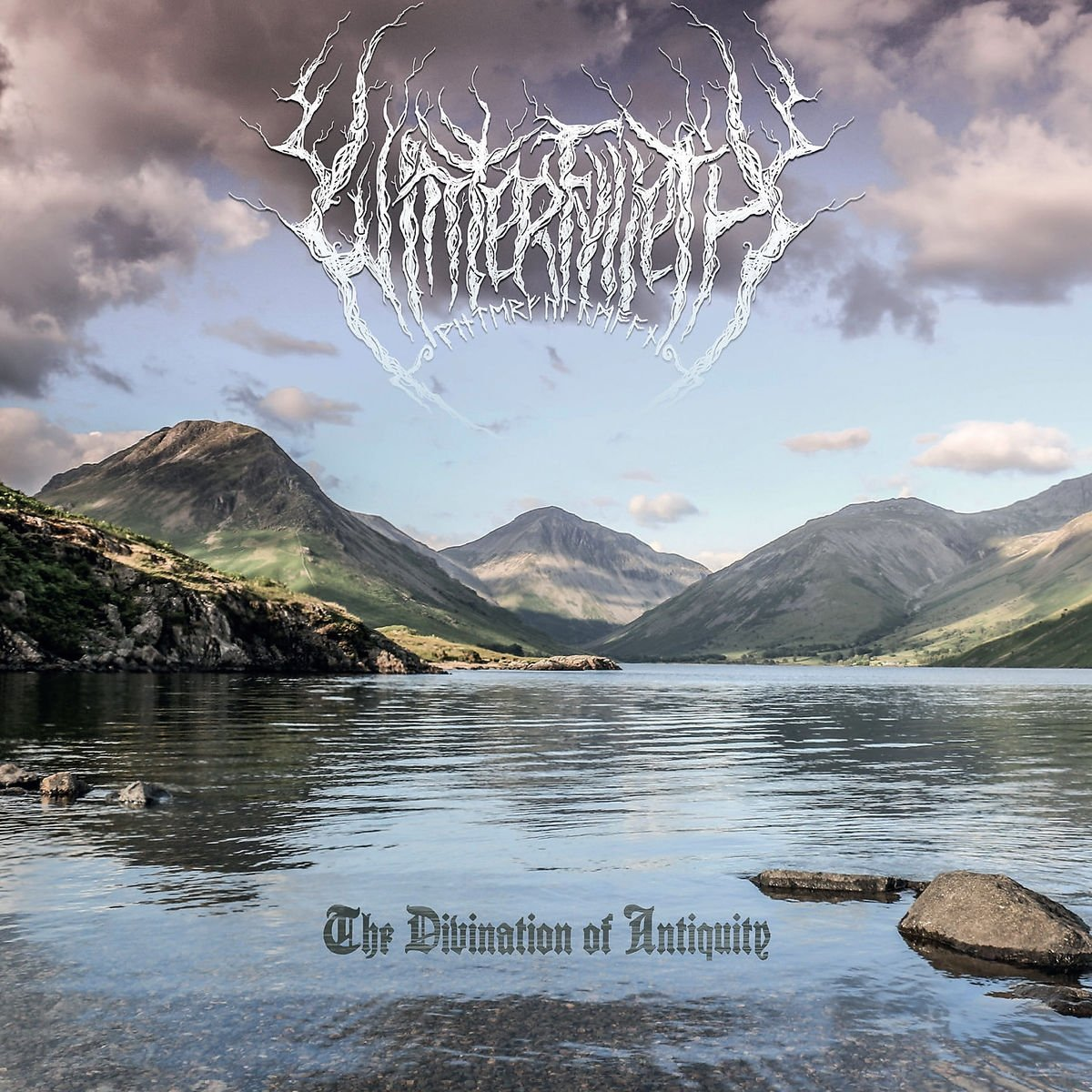 Winterfylleth/The Divination Of Antiquity [CD]