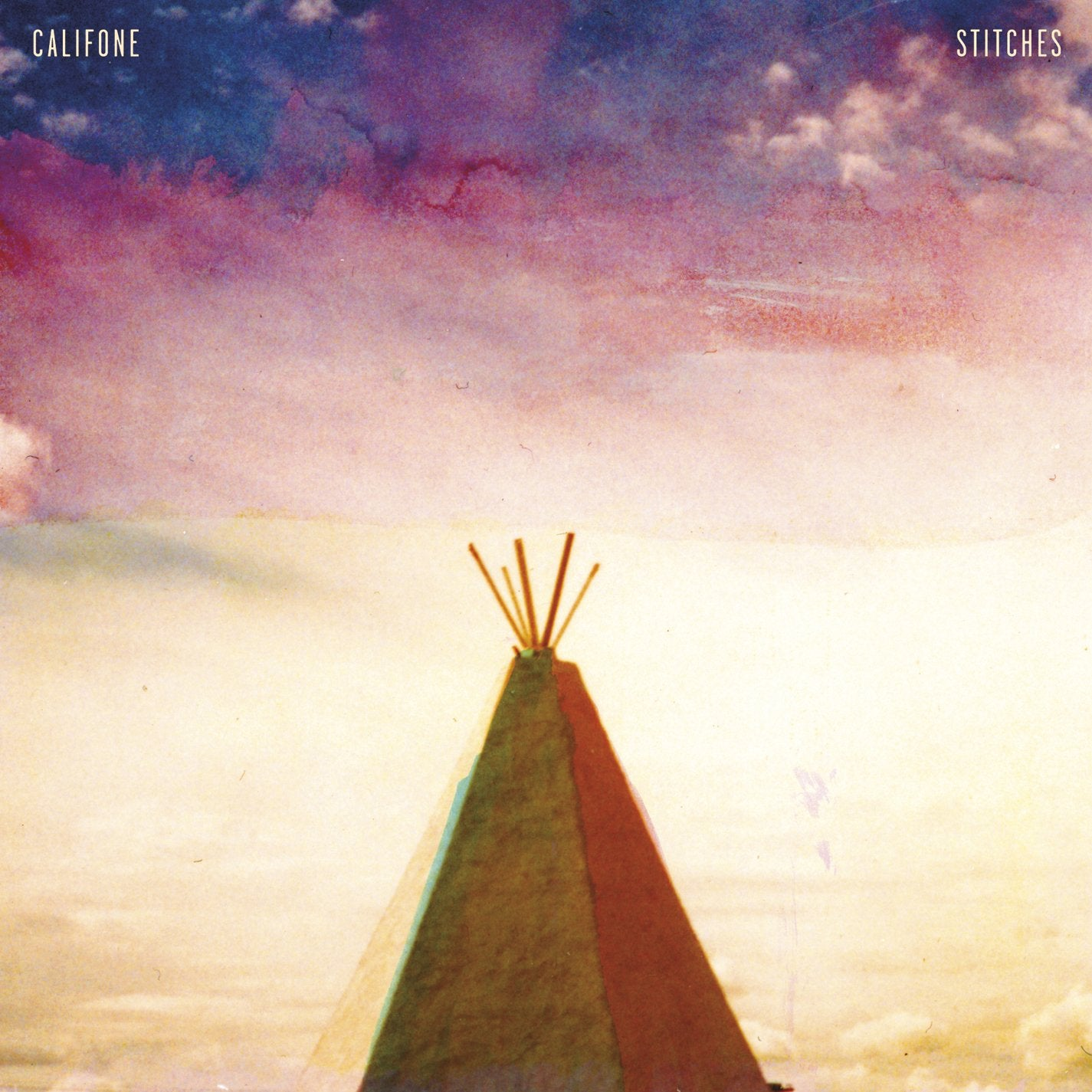 Califone/Stitches [LP]