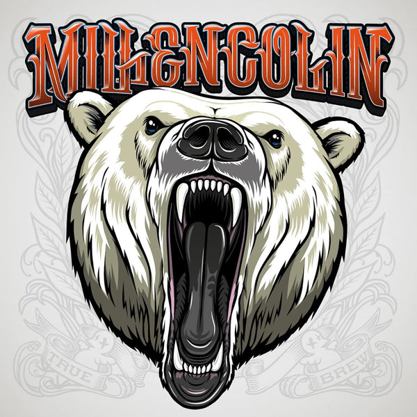 Millencolin/True Brew [LP]