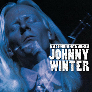Winter, Johnny/The Best Of [CD]