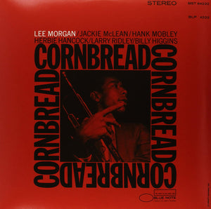Morgan, Lee/Cornbread [LP]