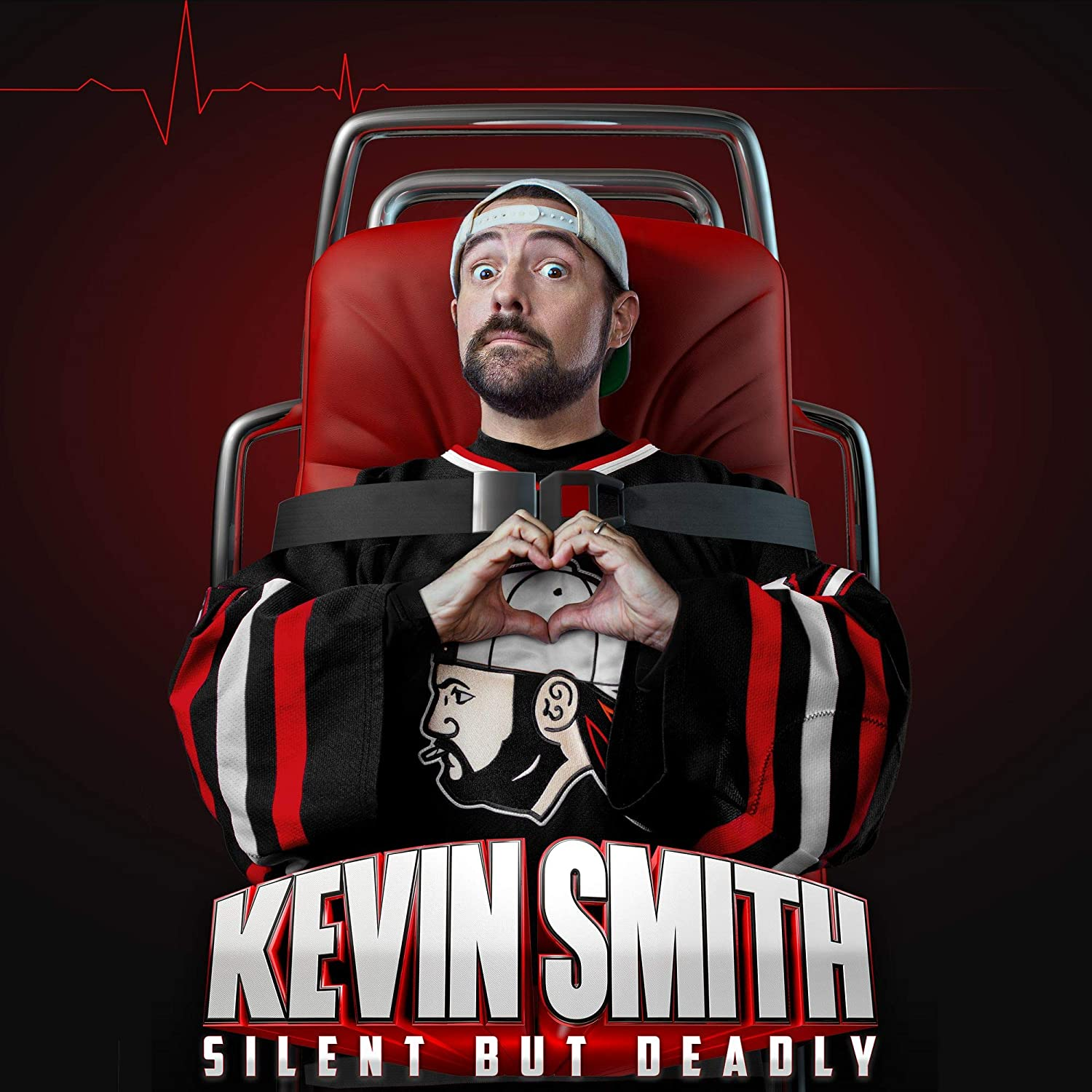 Smith, Kevin/Silent But Deadly [LP]