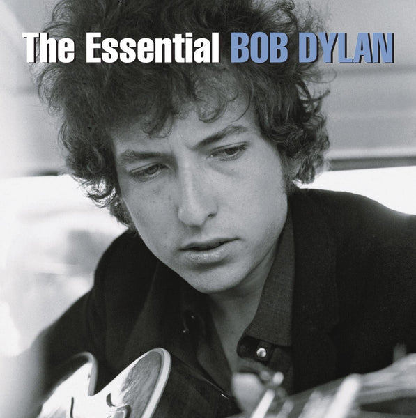 Dylan, Bob/The Essential [CD]