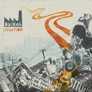 Buck 65/Situation [LP]