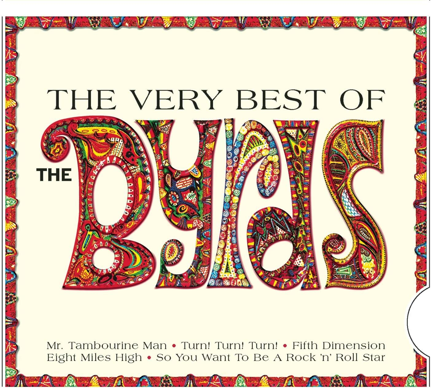 Byrds, The/The Very Best of [CD]