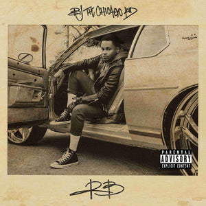 BJ The Chicago Kid/1123 [LP]