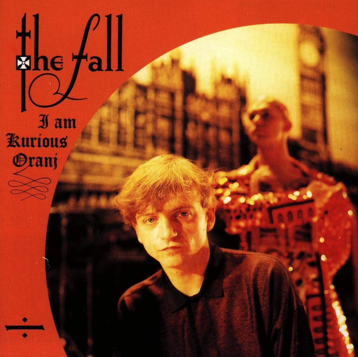 Fall/I Am Kurious Oranj [CD]