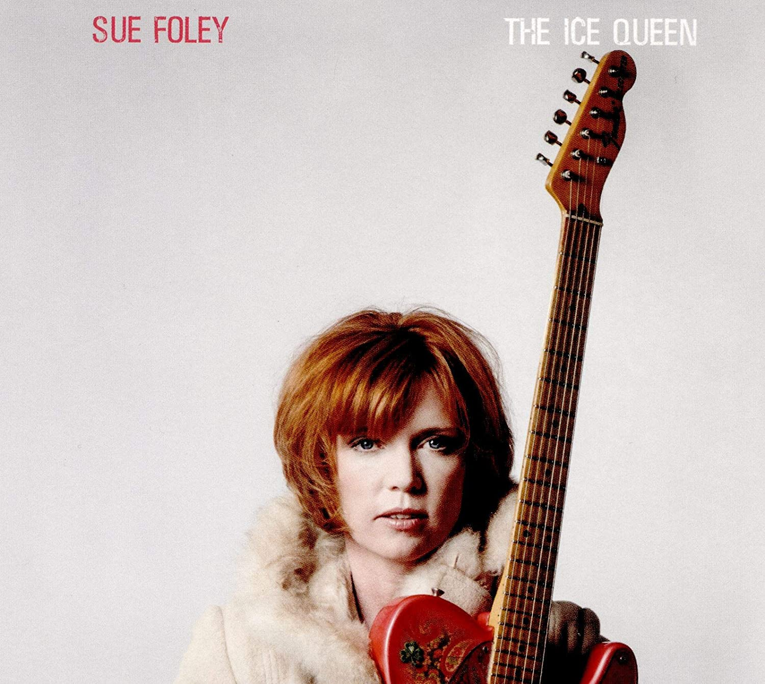 Foley, Sure/The Ice Queen [CD]