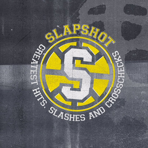 Slapshot/Greatest Hits, Slashes, And Crosschecks [LP]