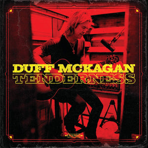 McKagan, Duff/Tenderness [CD]