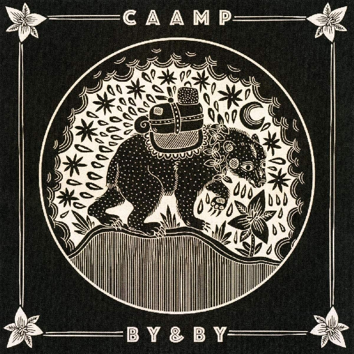 CAAMP/By & By [LP]