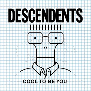Descendents/Cool To Be You [LP]